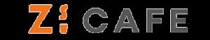 Logo Z Cafe chà bông giá sỉ